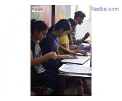 fine art coaching classes in punjabi bagh