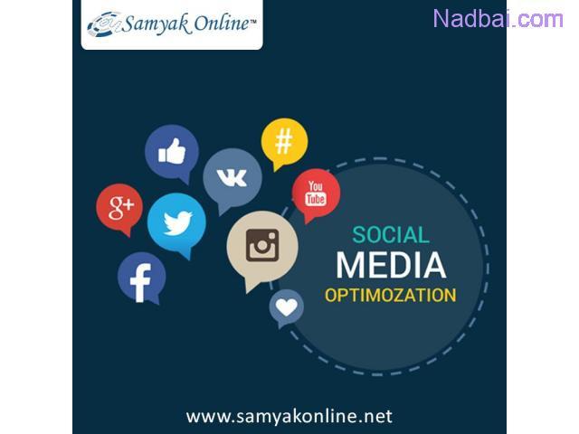SMO Company in Delhi