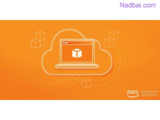 Get The Best Amazon Web Services Training Courses In Noida
