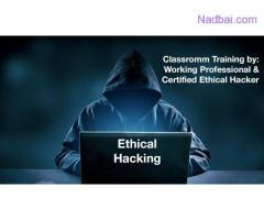 Get The Solution To How To find Ethical Hacking Course Near Me