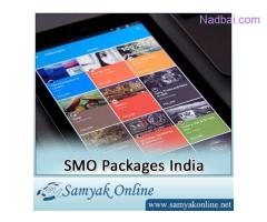 SMO Packages in Delhi