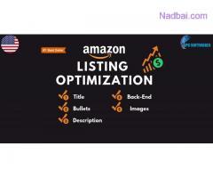Amazon Product Optimization Company- GPC Softwares