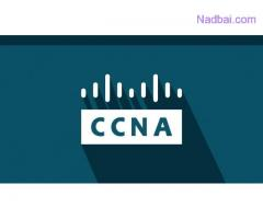 Learn CCNA, Be A Cisco Certified
