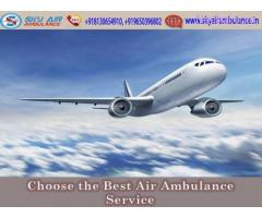 Use an Extremely Low-Cost Air Ambulance from Bhubaneswar
