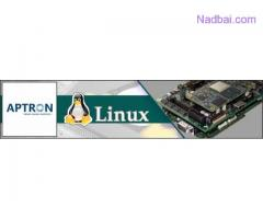 Linux Course in Gurgaon - APTRON Gurgaon