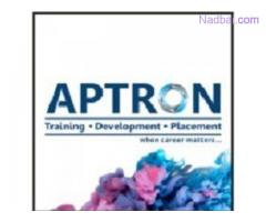 SAP Course in Gurgaon - APTRON Gurgaon