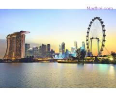 Travel DMC - Top Singapore, Dubai And Malaysia DMC In India