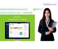Quickbooks Payroll Customer Service